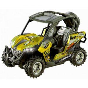 אונליין    1:14 Machina UTV Motor X -