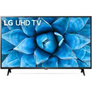 אונליין   LG 43 Inch UHD 4K Smart webOS 5.0 HDR AI ThinQ Led TV 43UN7340