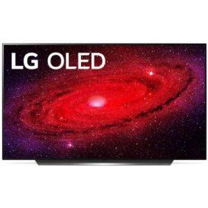 אונליין   LG 55 Inch OLED 4K Smart TV OLED55CX