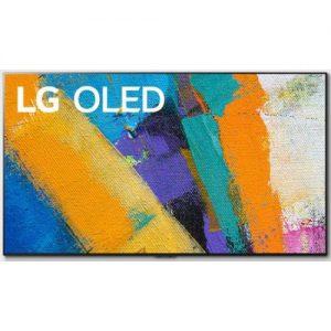 אונליין   LG 77 Inch OLED 4K Smart TV OLED77GX