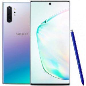 אונליין   Samsung Galaxy Note 10 Plus 256GB SM-N975F/DS  / -   ''