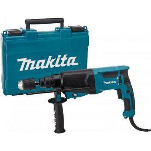 אונליין   Makita 800W HR2630X7 +   +