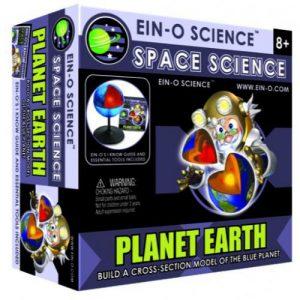 אונליין   Ein-O Space Science
