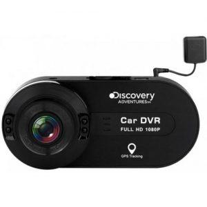 אונליין      Discovery DS-970 FHD GPS