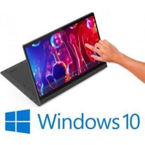 אונליין      Lenovo IdeaPad Flex 5-14IIL 81X100BPIV -