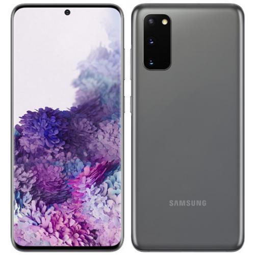 אונליין   Samsung Galaxy S20 128GB SM-G980F/DS   -   ''