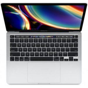 אונליין  Apple MacBook Pro 13 Mid 2020 -  Silver -  Z0Y8-I7-32-HB