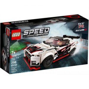 אונליין  LEGO Speed Champions 76896 GT-R NISMO