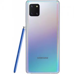אונליין   Samsung Galaxy Note 10 Lite 128GB SM-N770F/DS  Glow -   ''