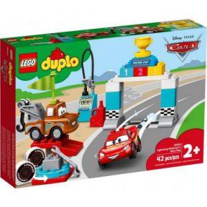 אונליין    LEGO Duplo 10924