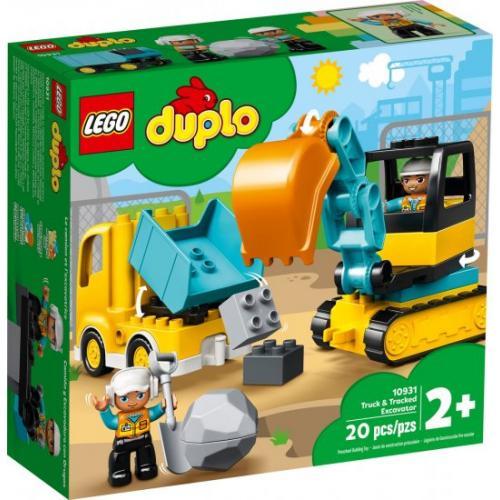 אונליין   LEGO Duplo 10931