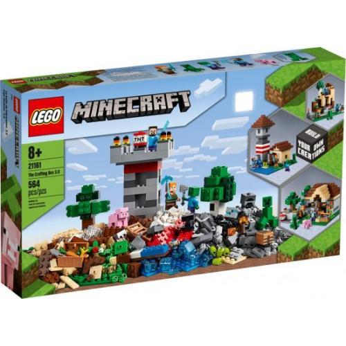 אונליין   3.0   21161 LEGO
