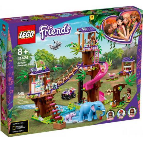 אונליין  '   41424 LEGO
