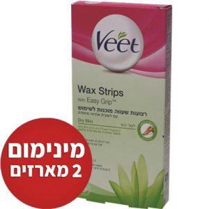 אונליין      Veet -   12  -    2