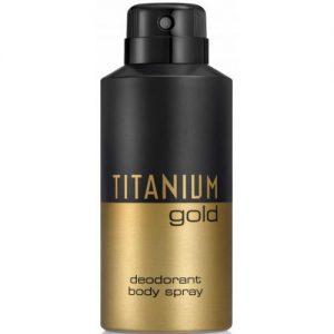אונליין    Titanium Gold   150 ''