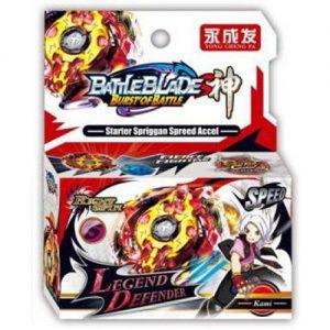 אונליין Battle Blade Burst of Battle  -