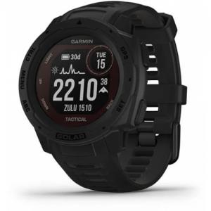 אונליין   Garmin Instinct Solar 45mm Tactical Rugged GPS -