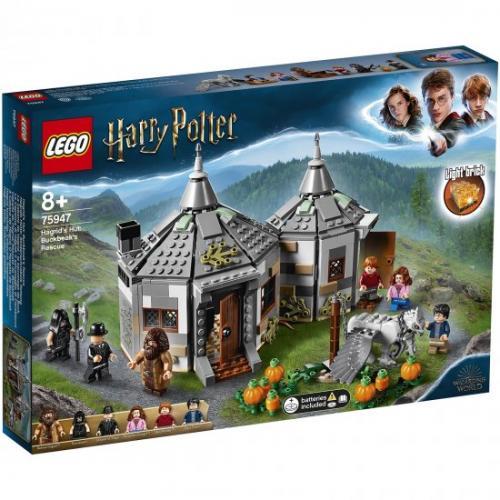 אונליין       -    LEGO 75947