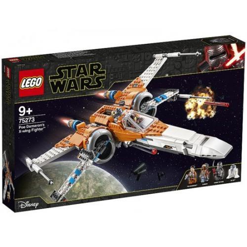 אונליין    -      LEGO 75273