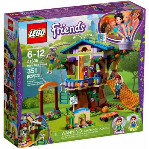 אונליין   -      LEGO Friends 41335