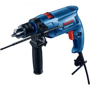 אונליין   Bosch GSB 550 Impact Drill