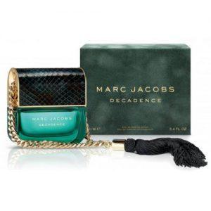 אונליין   100 '' Marc Jacobs Decadence    E.D.T