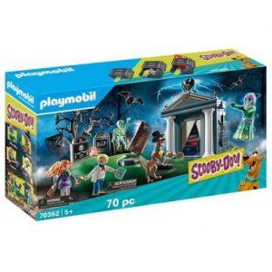 אונליין  !    Playmobil 70362
