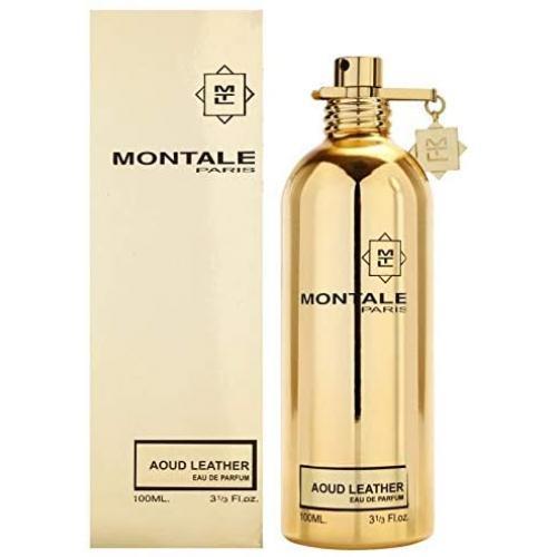 אונליין   100 '' Montale Aoud Leather Rose    E.D.P