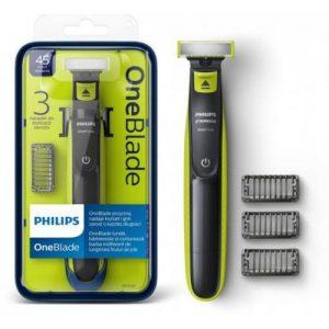 אונליין    Philips Norelco OneBlade QP2520 -  ''