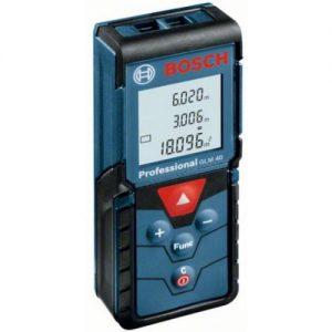 אונליין     Bosch GLM 40