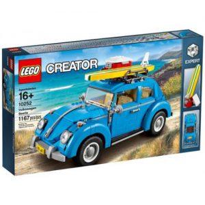 אונליין   10252 LEGO Creator