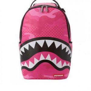 אונליין   Sprayground Anime Camo Backpack