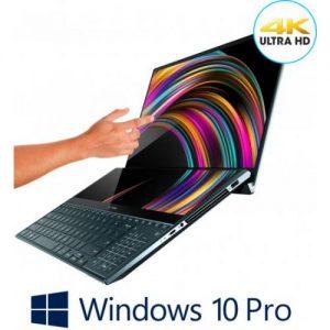אונליין      Asus ZenBook Pro Duo UX581GV-H2037R -