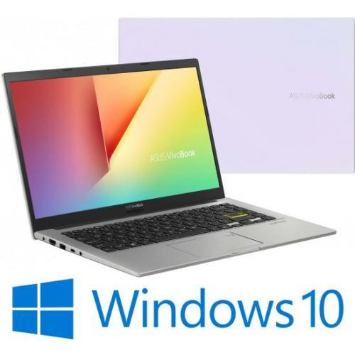 אונליין   Asus VivoBook 14 X413FP-EK074T -  Dreamy White