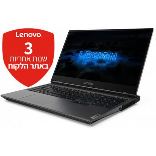 אונליין   Lenovo Legion 5P-15IMH 82AW004XIV -