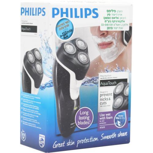 אונליין    Philips AquaTouch AT610