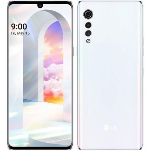 אונליין   LG Velvet 128GB LM-G910EMW -   -