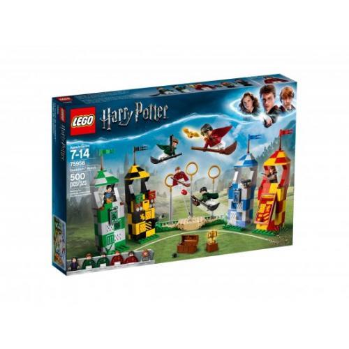 אונליין      LEGO 75956