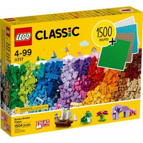 אונליין   11717 LEGO Classic
