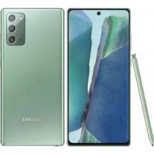אונליין   Samsung Galaxy Note 20 256GB SM-N980F/DS   -