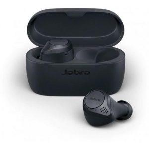 אונליין  Bluetooth  True Wireless     Jabra Elite Active 75t