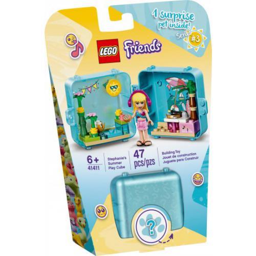 אונליין     41411 LEGO Friends