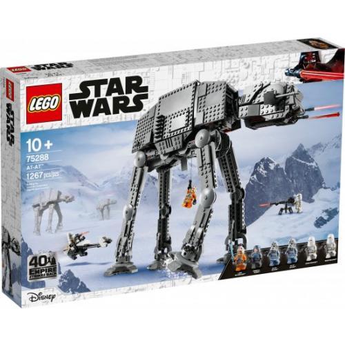 אונליין    LEGO 75288 AT-AT