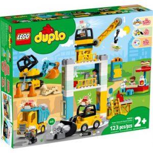 אונליין    LEGO Duplo 10933