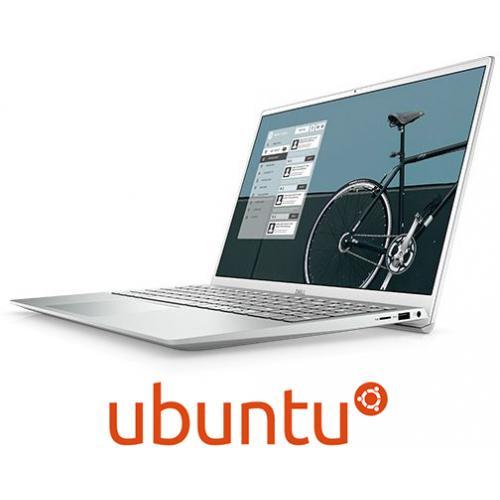 אונליין   Dell Inspiron 15 5000 5501-1035G18G25GLOS -