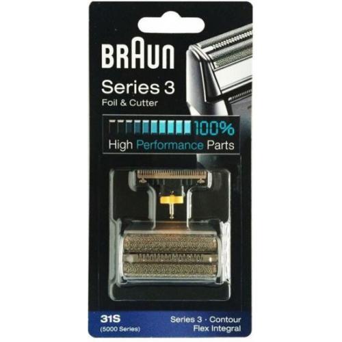 אונליין      Braun Series 3 (Older Generation) 31S -