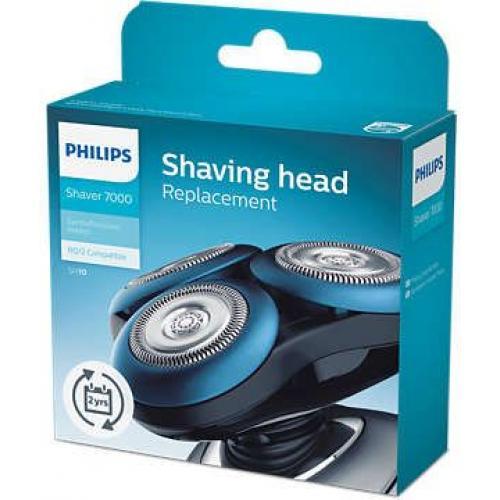 אונליין      Philips SH70/70 GentlePrecision Blades -