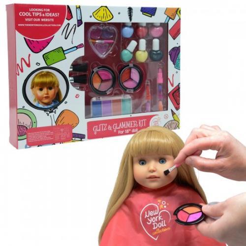 אונליין    New-York Doll Collection