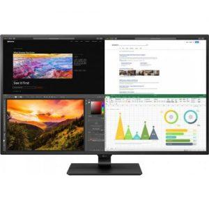 אונליין   LG 43UN700-B 42.5'' 4K LED IPS -