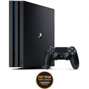 אונליין   Sony PlayStation 4 Pro 1TB -   -